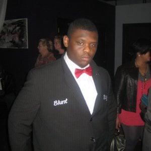 Profile picture for phillip Wilburn (Mr. Blunt Blog)