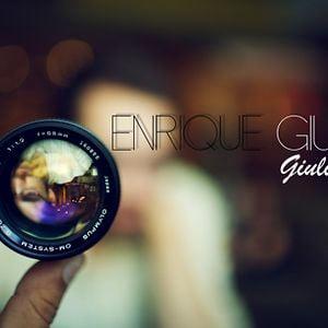 Profile picture for Enrique Giuliani