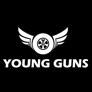 Profile picture for Young Guns