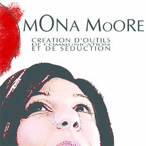 Profile picture for Mona Moore