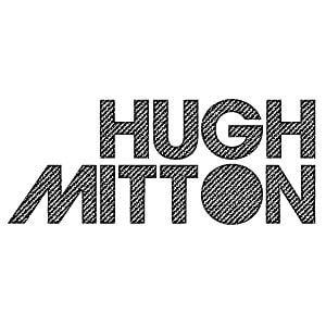 Profile picture for Hugh Mitton