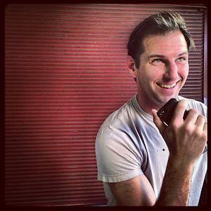 Profile picture for Aron Pruiett