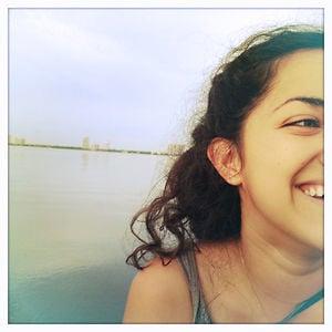 Profile picture for Carolina Hidalgo