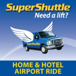 Profile picture for SuperShuttle