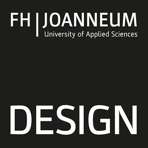 Profile picture for design | FH JOANNEUM