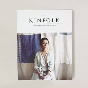 Profile picture for Kinfolk (kinfolk.com)