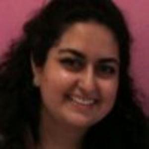 Profile picture for Tara Jabbari