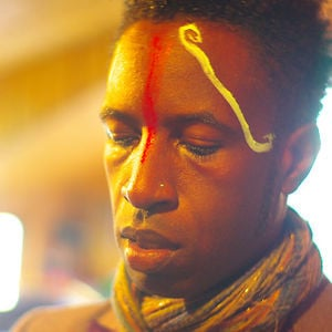 Profile picture for Saul Williams