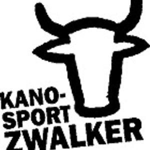 Profile picture for Kanosport Zwalker