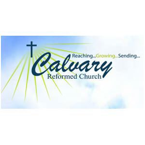 Profile picture for Calvary Reformed Church