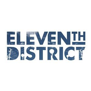 Profile picture for Eleventh District