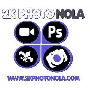 Profile picture for 2K PHOTO NOLA