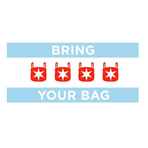 Profile picture for Bring Your Bag Chicago