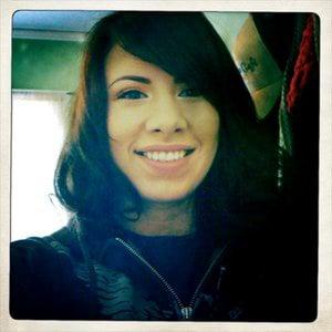 Profile picture for Camille Monique
