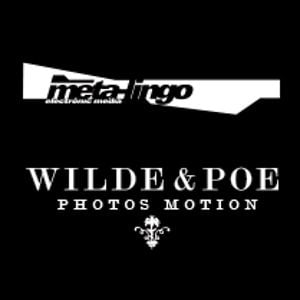 Profile picture for Meta-Lingo/Wilde&Poe