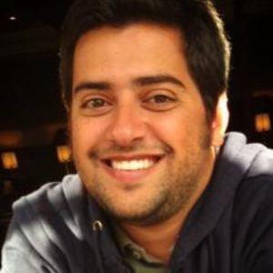 Profile picture for Felipe da Volta