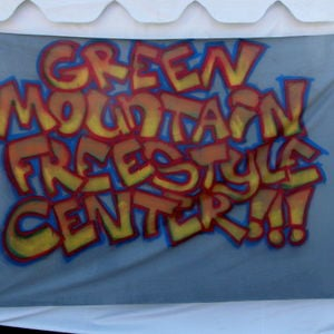 Profile picture for Green Mountain Freestyle Center
