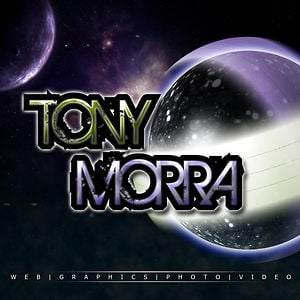 Profile picture for Tony MORRA