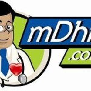 Profile picture for mDhil Health Info Services