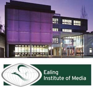 Profile picture for Ealing Institute of Media