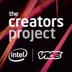 Profile picture for The Creators Project