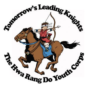 Profile picture for Tomorrow's Leading Knights