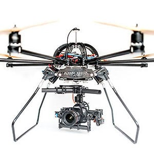 Profile picture for East Coast Jib and Aerial