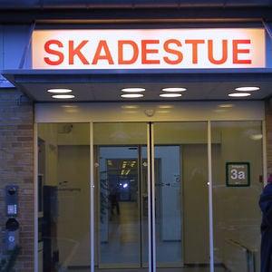 Profile picture for Skadestuen Hin Seje