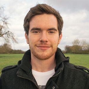 Profile picture for Ben Ashman