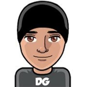 Profile picture for Daniel Gualberto