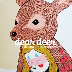 Profile picture for Dear Deer