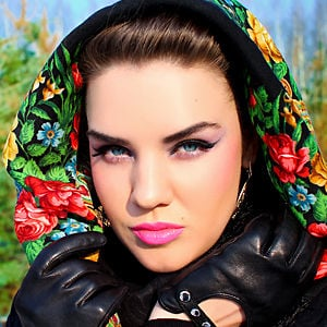 Profile picture for Elizaveta Osokina