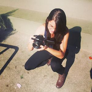 Profile picture for Mariana Soares