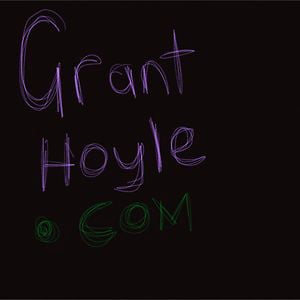 Profile picture for Grant Hoyle