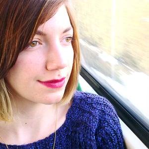 Profile picture for Alexa Sirbu