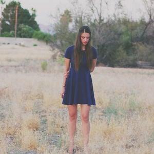 Profile picture for olivia johnson