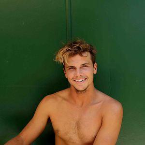 Profile picture for Julian Wilson