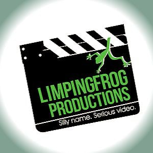 Profile picture for LimpingFrog Productions