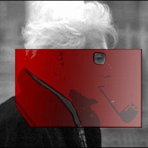 Profile picture for Derrida