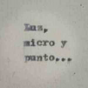 Profile picture for Luz, micro y punto...