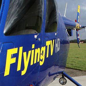 Profile picture for FlyingTV London