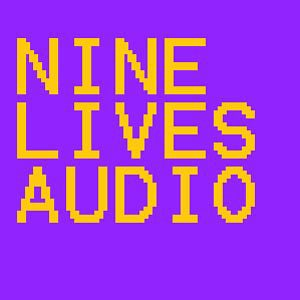 Profile picture for NINE LIVES AUDIO