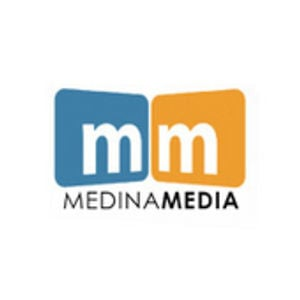 Profile picture for Medina Media