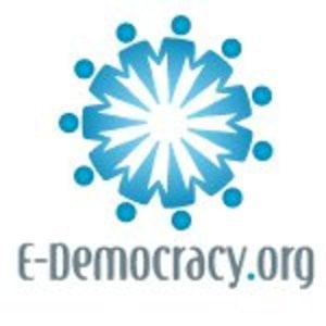 Profile picture for E-Democracy.org