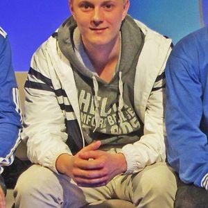 Profile picture for Thomas Lundberg