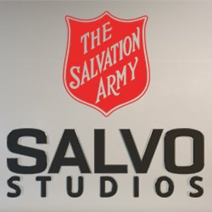 Profile picture for Salvo Studios