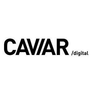 Profile picture for CAVIAR / DIGITAL