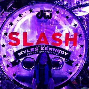 Profile picture for Slash's Fan Page