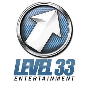 Profile picture for Level 33 Entertainment