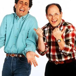 Profile picture for Jerry & George